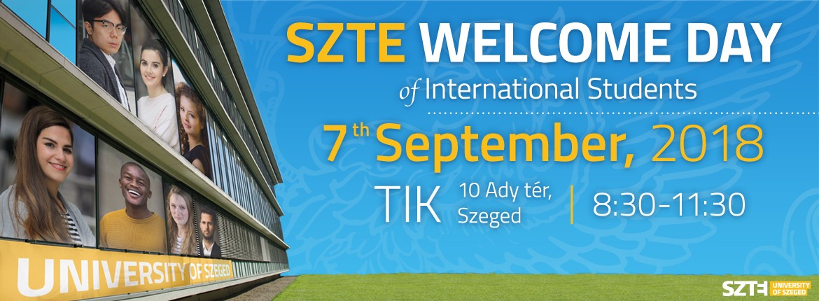 SZTE_welcome_day_2018