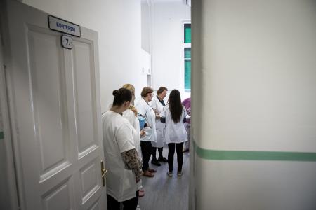 Online is elérhető a precíziós onkológia | eszkozfuggetlen.hu
