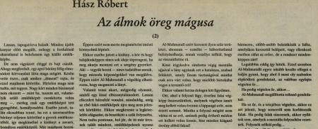 Hasz_Robert_Az_almok_oreg_magusa